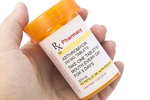 Zithromax antibiotic posologia paracetamol