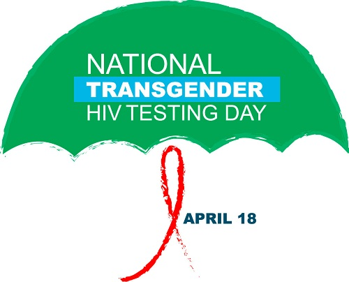 from Ray when is national transgender day