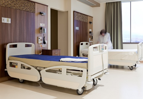 Environment Cleaning Services : Challenges to disinfecting hospital rooms prevent c