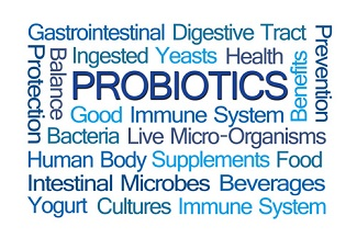 Probiotics Could Offer Important Line of Defense Against Drug-resistant Bacteria