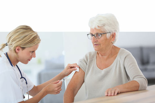 What You Should Know About the Shingrix Vaccine for Shingles Prevention