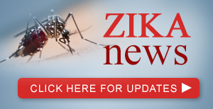 Zika News - Click Here For Updates