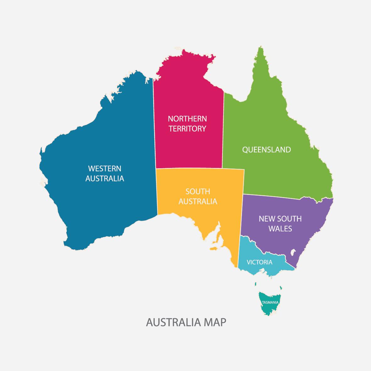 Map Of Australia 2017.Syphilis Outbreak Spreads Throughout Australia