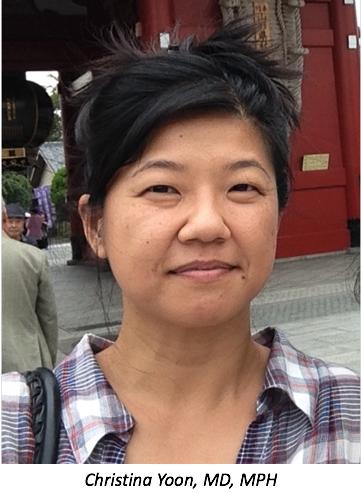 Christina Yoon, MD, MPH