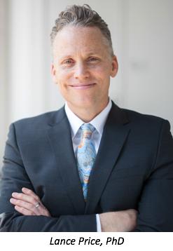 Lance Price, PhD