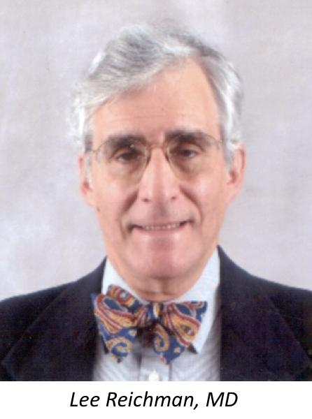 Lee Reichman, MD