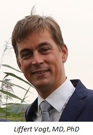 Liffert Vogt, MD, PhD