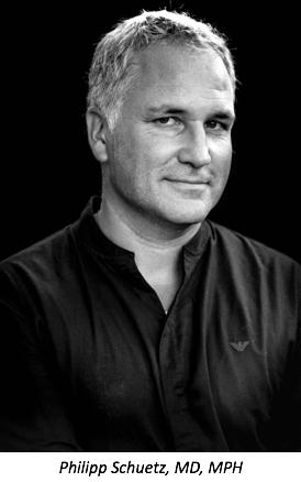 Philipp Schuetz, MD, MPH