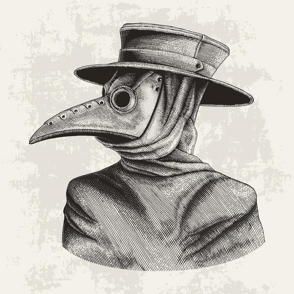 bubonic plague - photo #2