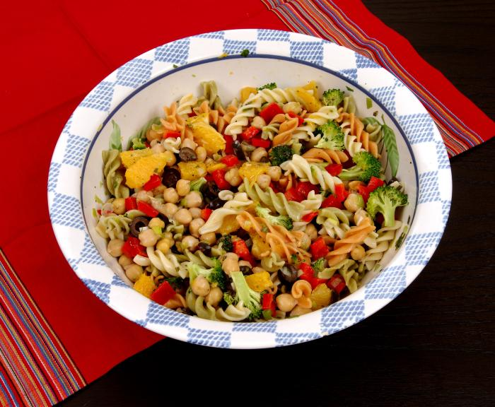 <i>Salmonella</i> Outbreak Tied to Spring Pasta Salad Springs Up in 5 States