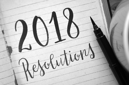 Four New Year's Resolutions for ID Specialists: Public Health Watch