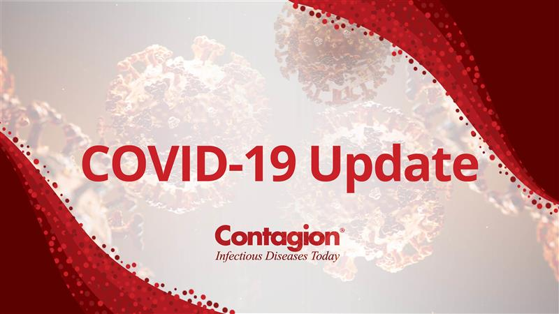Contagion Live News Network: Coronavirus Updates for April 3, 2020