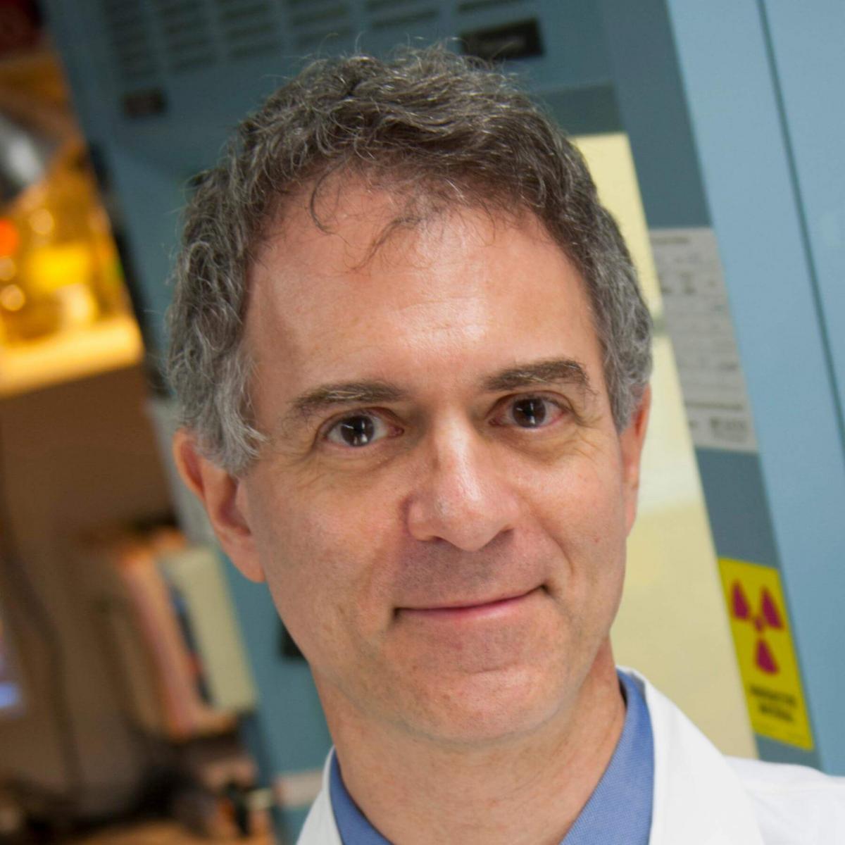 David Alland, MD, MSc