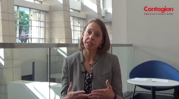 Angela Campbell, MD, MPH: Influenza Vaccine Effectiveness in Children With Respiratory Illness