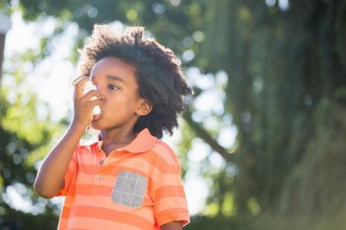 Antibiotics Still Being Inappropriately Prescribed in Asthma Patients