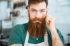 Beards May Hold the Answer to New Antibiotics