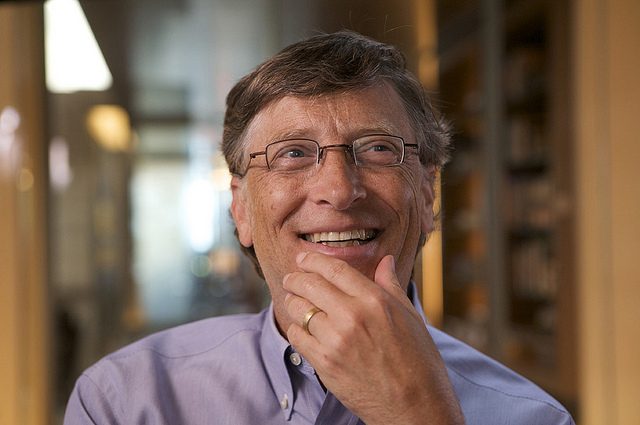 Gates Calls for Global Pandemic Prep & Planning During NEJM's Annual Shattuck Lecture: Public Health Watch