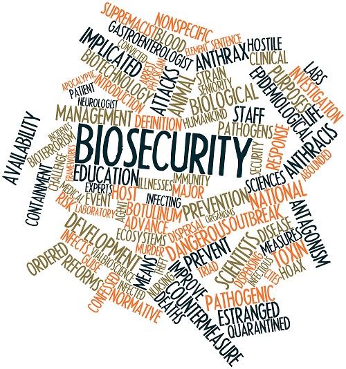 Improving Biodefense Through Homeland Security