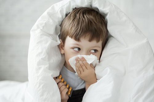 Will the Nasal Flu Vaccine Be Making a Comeback?