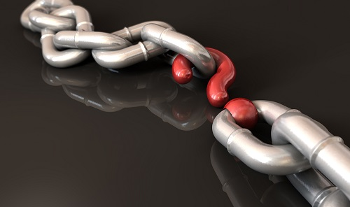 A Broken Chain of Hospital Reporting