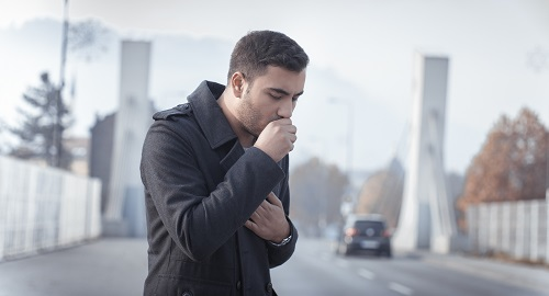Oral Prednisone Found to be Ineffective Against Bronchitis Symptoms
