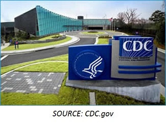 Hank Tomlinson Named New Director of the Division of Global HIV & TB at CDC