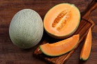 Antimicrobial Coatings Could Improve Cantaloupe Food Safety