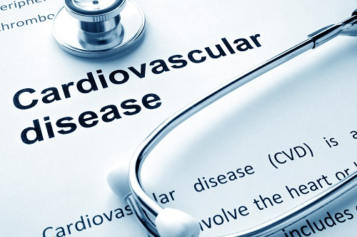 Infection with Pneumonia or Sepsis Linked with Increased Risk for Cardiovascular Disease