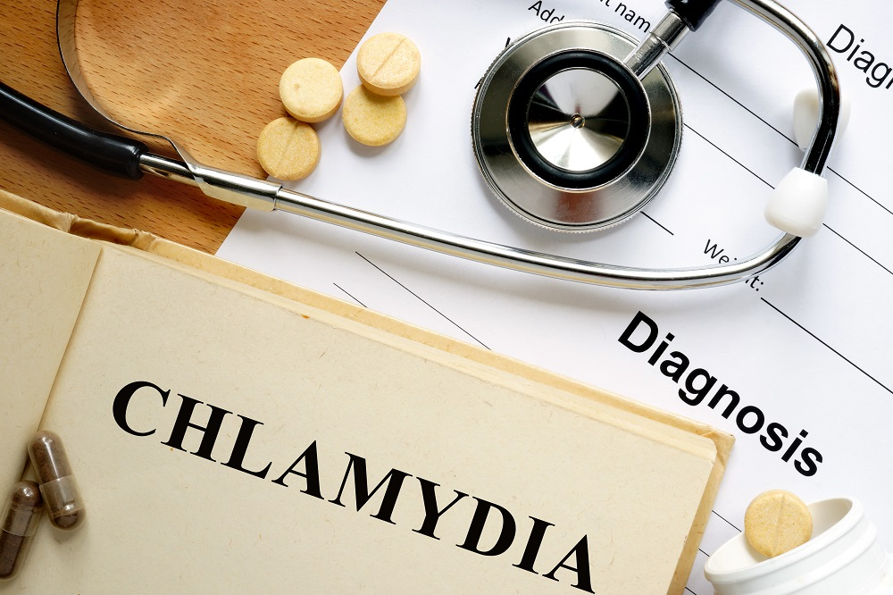 Chlamydia Infections Remain High Among Young Adult Females in the United States