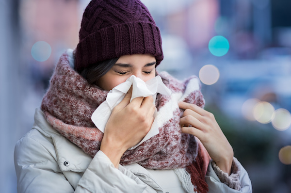 How to Avoid Getting Sick This Holiday Season
