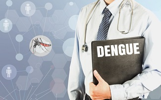 Dengue Vaccine Receives Priority Review From FDA