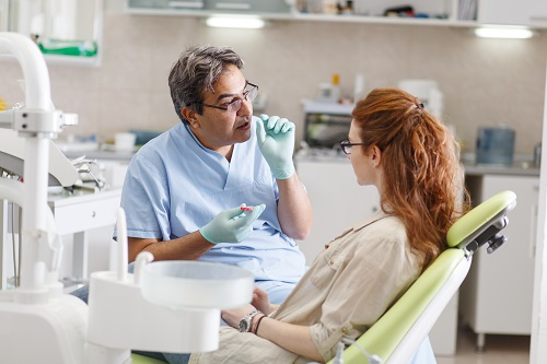 Antibiotics Prescribed by Dentists May Be Contributing to CDI Incidence