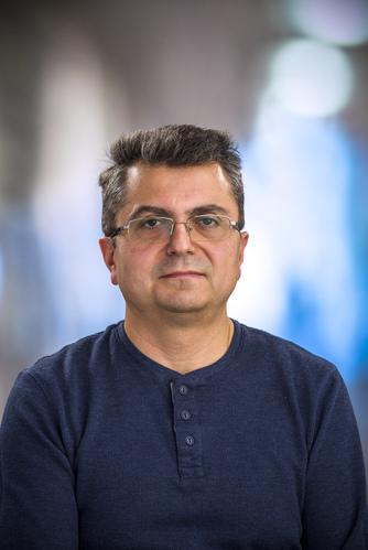 Dobromir Dimitrov, PhD