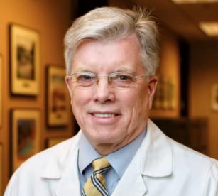 Donald Jensen, MD, FACP, FAASLD