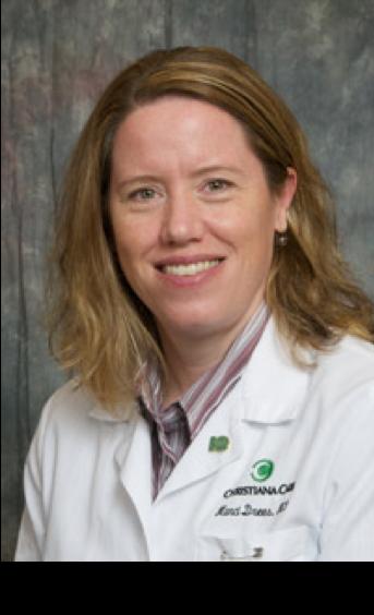 Marci Drees, MD, MS
