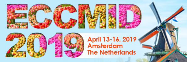 The European Clinical Congress of Microbiology and Infectious Diseases (ECCMID 2019)