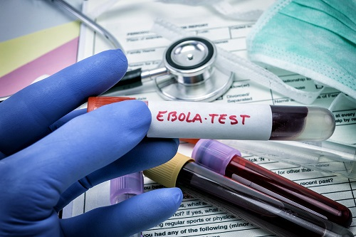 Ebola Outbreak Seemingly Contained as Experimental Vaccine Approved for Use