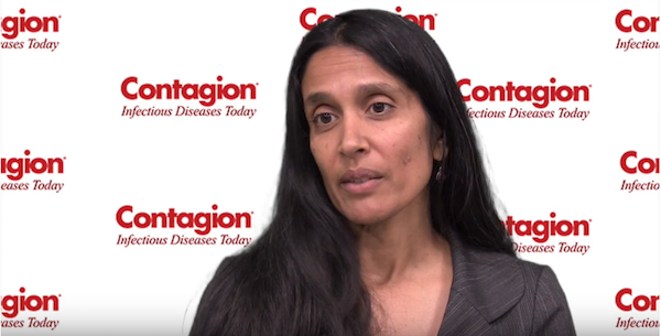Dr. Brinda Emu Provides Insight into HIV Monoclonal Antibody Ibalizumab