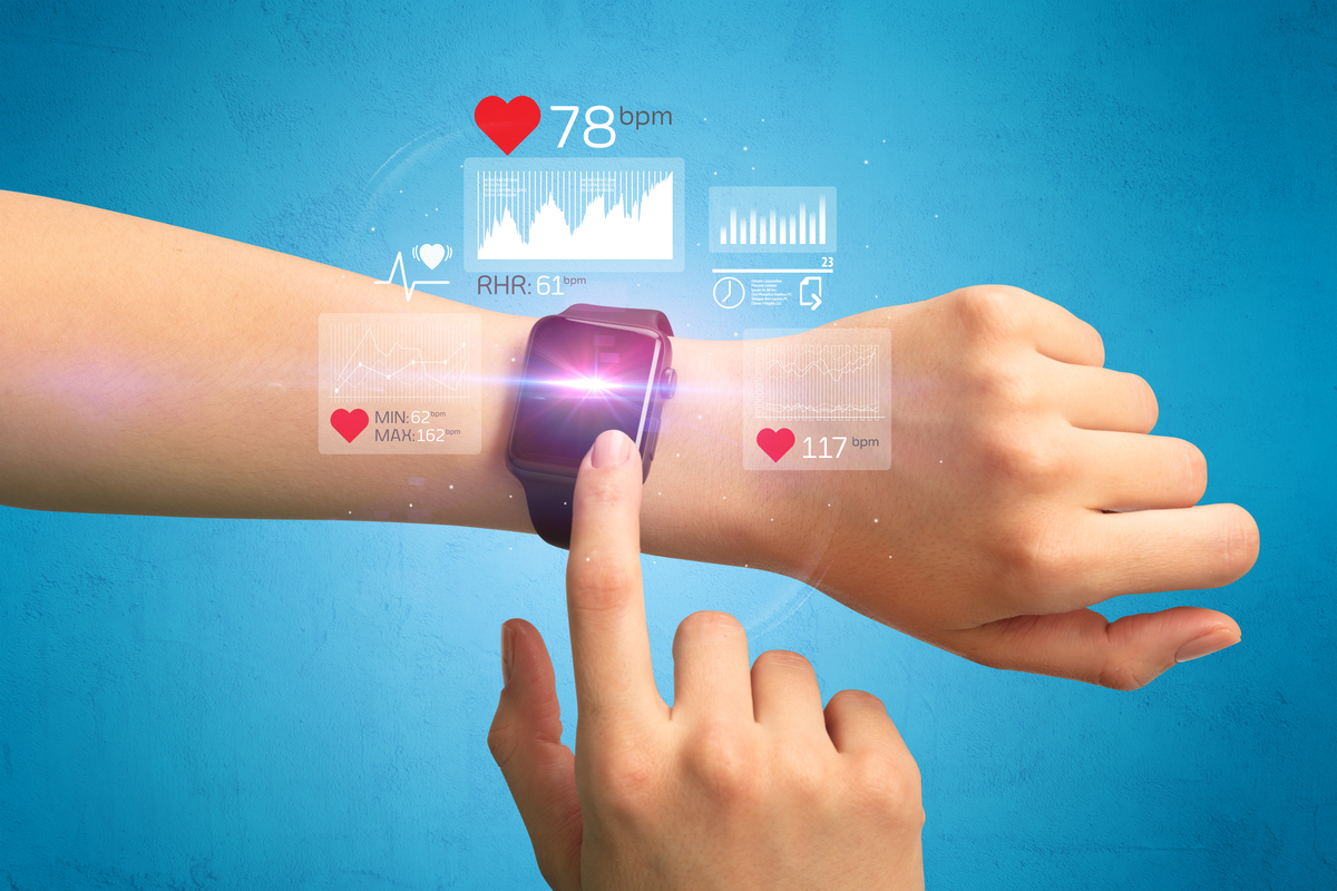 Can Fitbit Data Provide Real-Time Flu Surveillance?