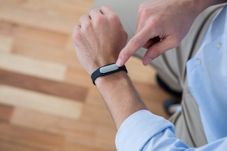 Fitness Trackers Can Detect Early Signs of Illness