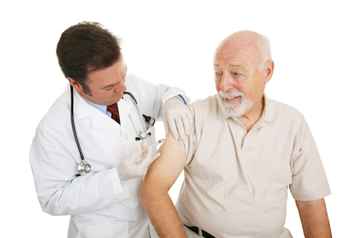 High-Dose Flu Vaccine Curtails Complications and Deaths in Older Adults