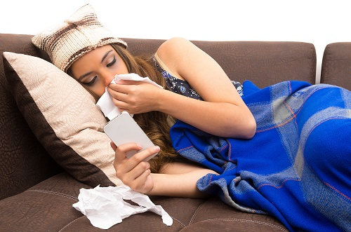 Flumoji: An Android App Designed to Track Flu Outbreaks