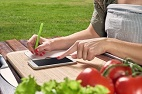 Mobile App Can Help Prevent Food-borne Infections