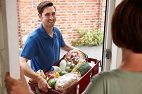Safety Tips for Pre-packaged Meals and Home-delivered Food