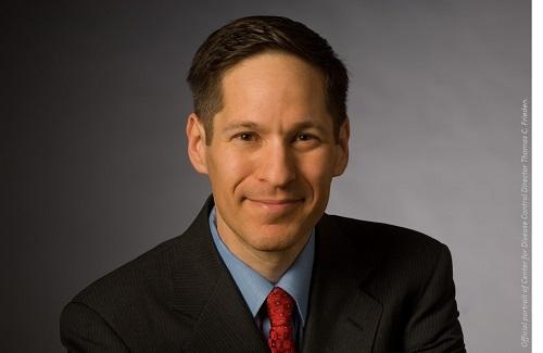 Former CDC Director Tom Frieden Leads New Public Health Venture: Public Health Watch