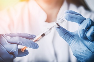 Universal Influenza Vaccine Candidate Produces Strong Responses in Animal Models