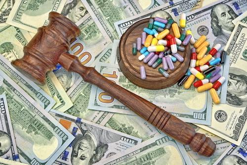 Five Challenges Filed Against HCV Drug Patents
