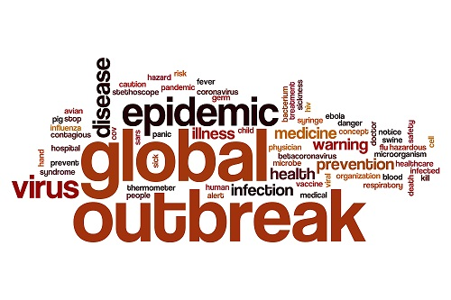 Why Are We More at Risk Than Ever for a Global Pandemic?