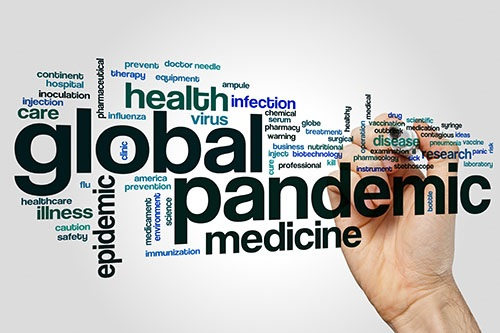 Clade X Simulation Reveals United States is Not Prepared for Severe Pandemics