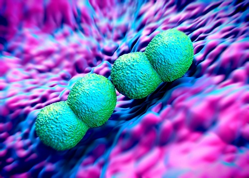 Gonorrhea Guideline Update in UK Guards Against Antibiotic Resistance